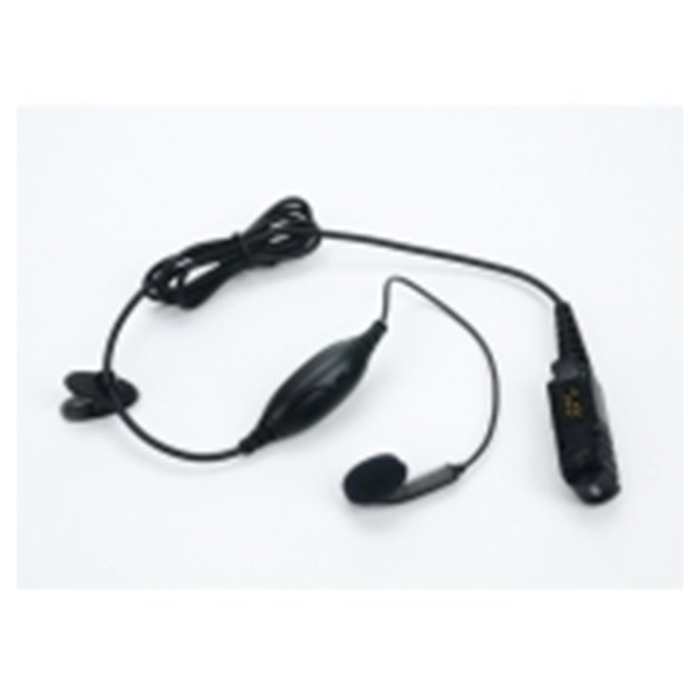 EARBUD W IN-LINE MIC/PTT, MAG ONE